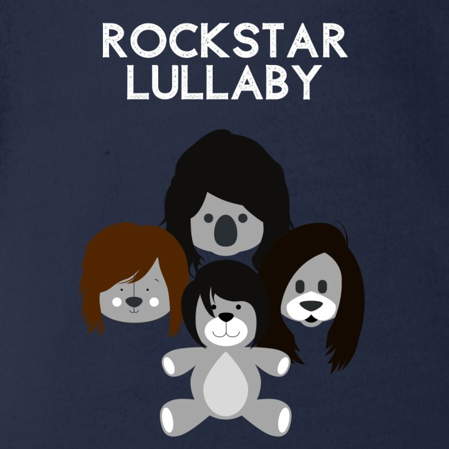 Rockstar Lullaby - Queen Vol. 01