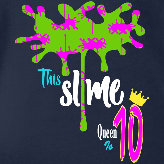 Slime Glitter Party