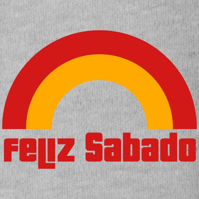 feliz sabado 2 color