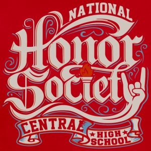 NATIONAL CENTRAL HIGH SCHOOL - Short Sleeve Baby Bodysuit