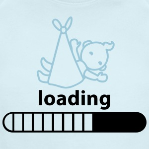 Loading Baby Incoming Mother's Day Sales Edition - Short Sleeve Baby Bodysuit