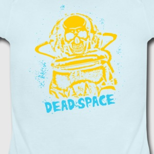 Dead Space - Short Sleeve Baby Bodysuit