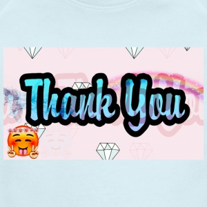 THANK YOU - CONVERSATION | FPP - Short Sleeve Baby Bodysuit