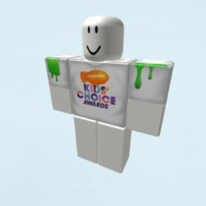Roblox Kids Choice Awards - Short Sleeve Baby Bodysuit