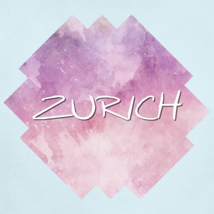 Zurich - Short Sleeve Baby Bodysuit