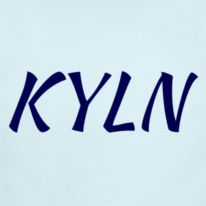 KYLN - Short Sleeve Baby Bodysuit