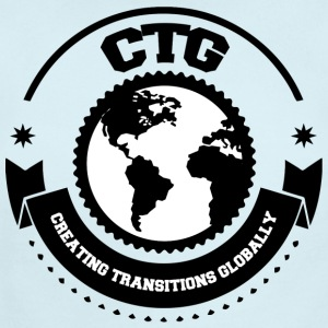 CTG OFFICIAL - Short Sleeve Baby Bodysuit
