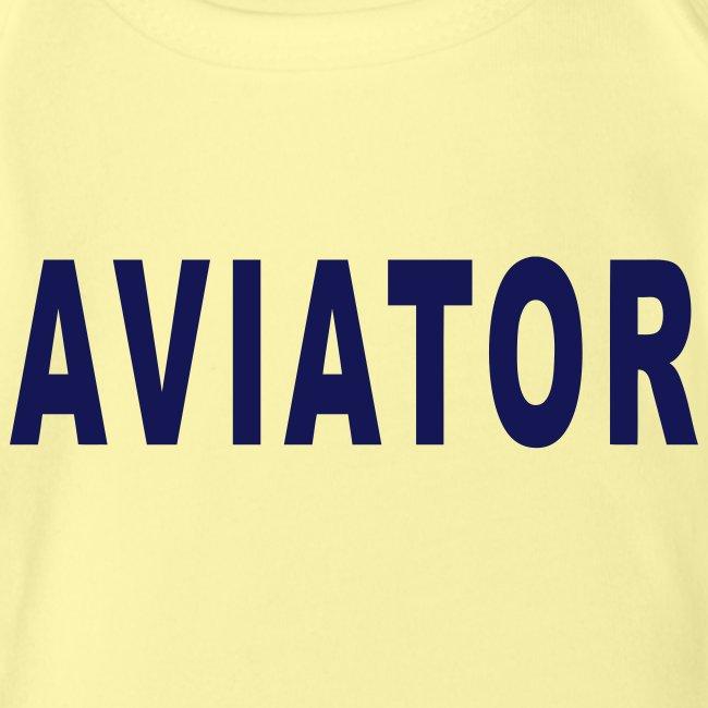 aviator simple