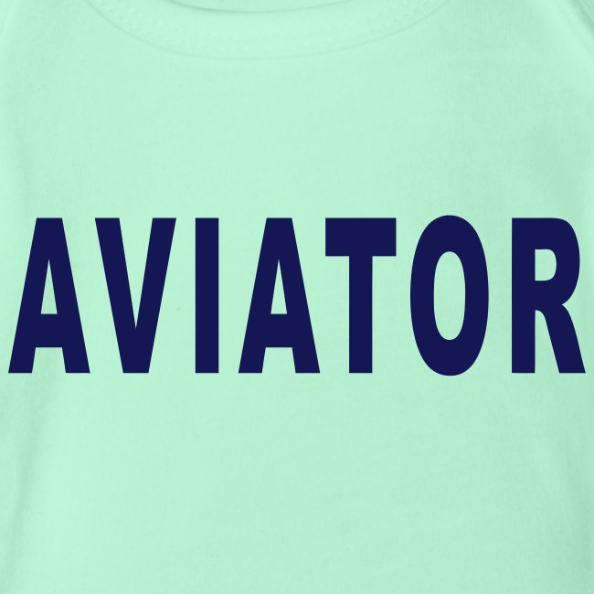 aviator simple