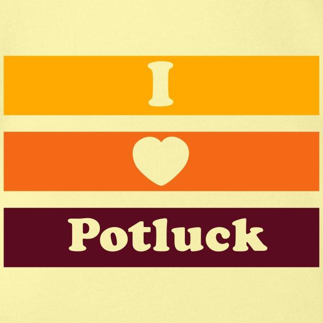 I Heart Potluck