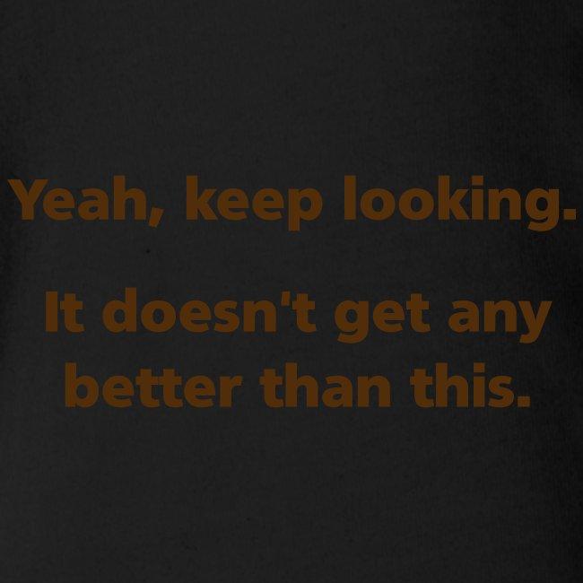 keeplooking simple