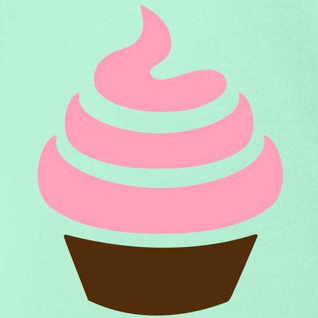 cupcakepink vector