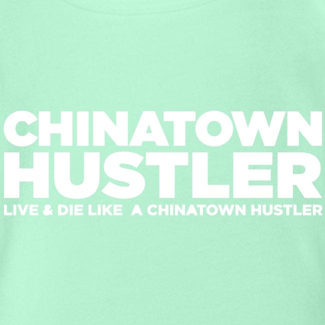 Chinatown Hustler Text