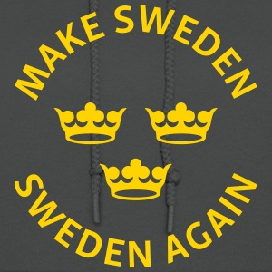 Make Sweden Sweden Again - Women's Hoodie