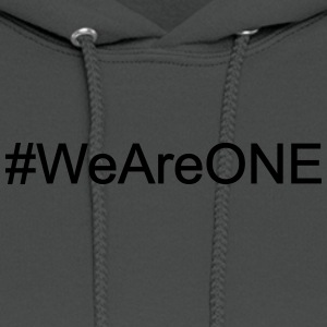 we_r_one - Women's Hoodie