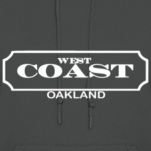 WEST COAST Oakland - Women's Hoodie