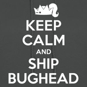 Riverdale - Keep Calm And Ship Bughead - Women's Hoodie