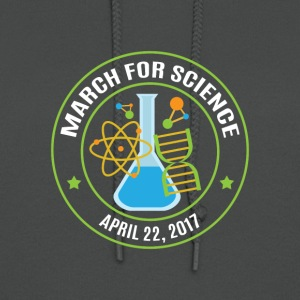 March for Science 2017 - Women's Hoodie