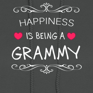 Happiness Is Being a GRAMMY - Women's Hoodie