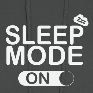 Sleep mode on - Women's Hoodie
