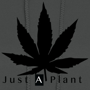Just a Plant - Women's Hoodie