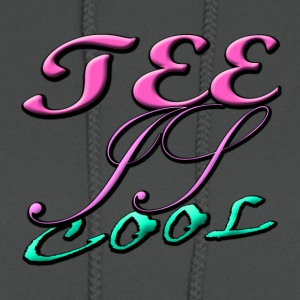 TEE IS COOL T-shirt - Women's Hoodie
