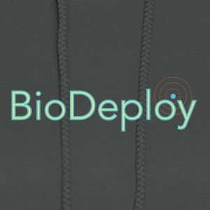 BioDeploy Logo Green Light - Women's Hoodie