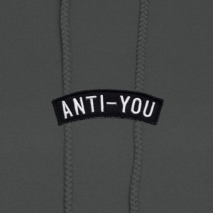 Anti-you - Women's Hoodie