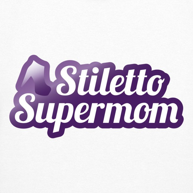 89256 Stiletto Supermom logo 01 PJ 4 png
