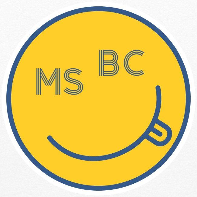 MSBC Smiley Hoodie