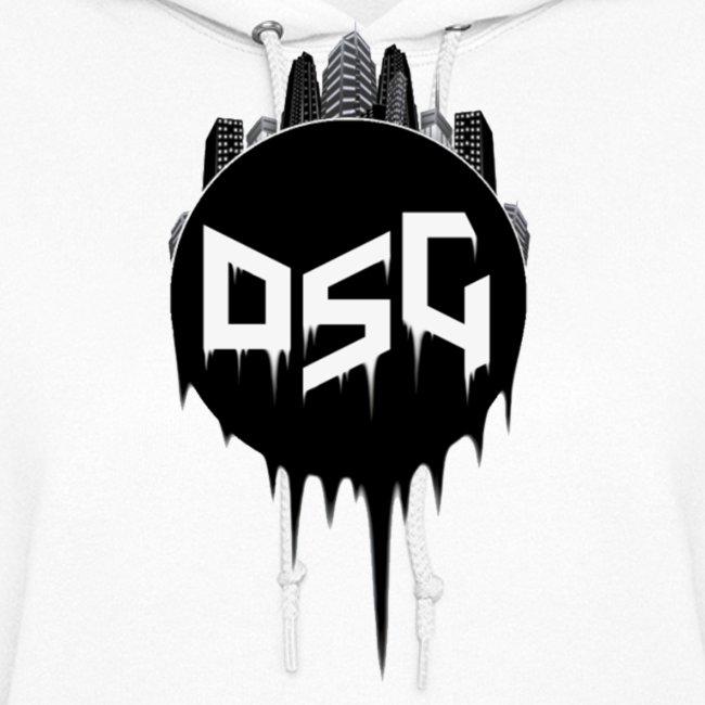 DSG Casual Women Hoodie