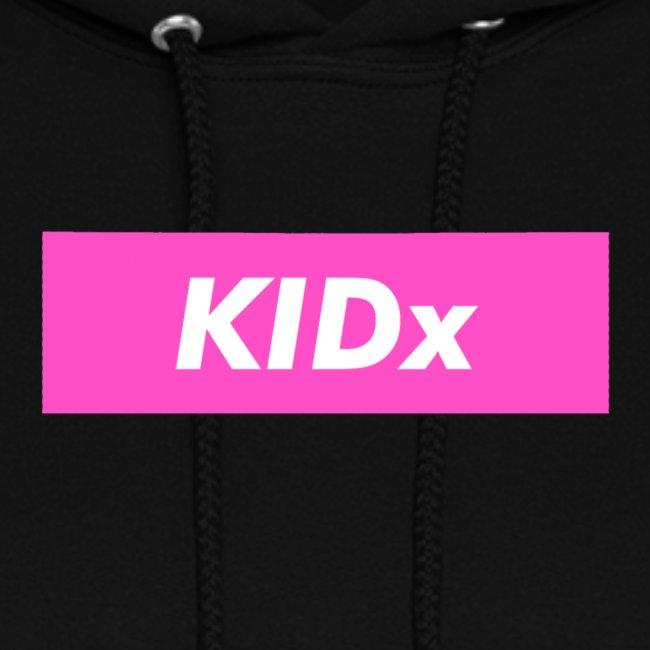 PinkSupremeKIDx