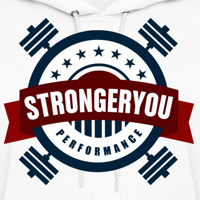 StrongerYouPersonalTraini