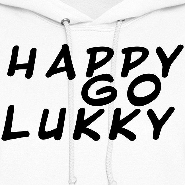 HGL Plain lettering black