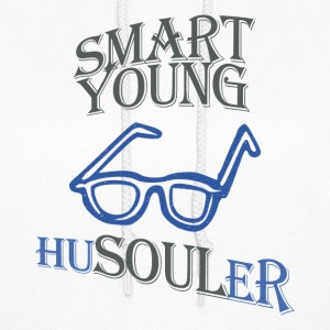 SMART YOUNG HUSOULER - Women's Hoodie