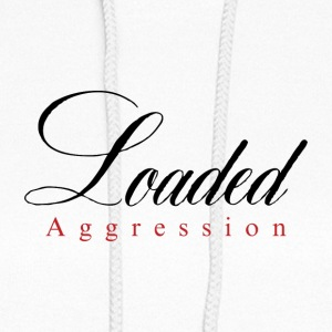 Loaded Aggression - Women's Hoodie