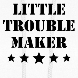 Little Trouble Maker - Women's Hoodie