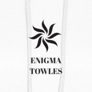 Enigma Towles Rap Light Color Tee - Women's Hoodie