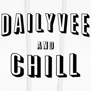 DailyVee and Chill - Women's Hoodie