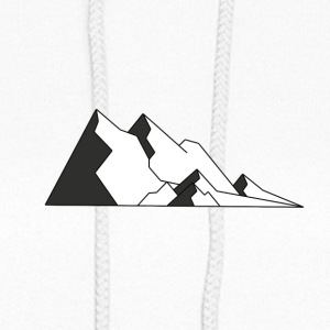 Mountains - Women's Hoodie