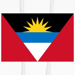 Flag of Antigua and Barbuda - Women's Hoodie