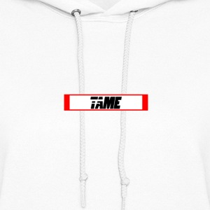 Tame by Willay - Women's Hoodie