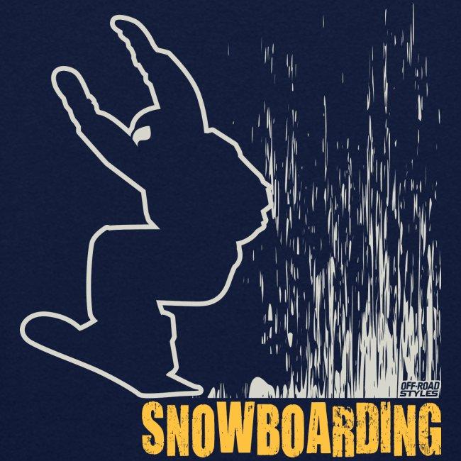 Snowboarder Snowboarding T-Shirts