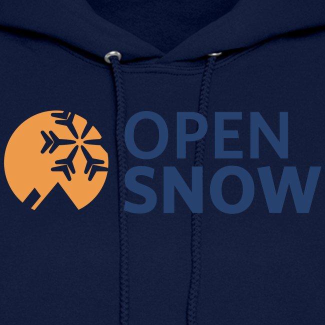 OpenSnow Horizontal Logo