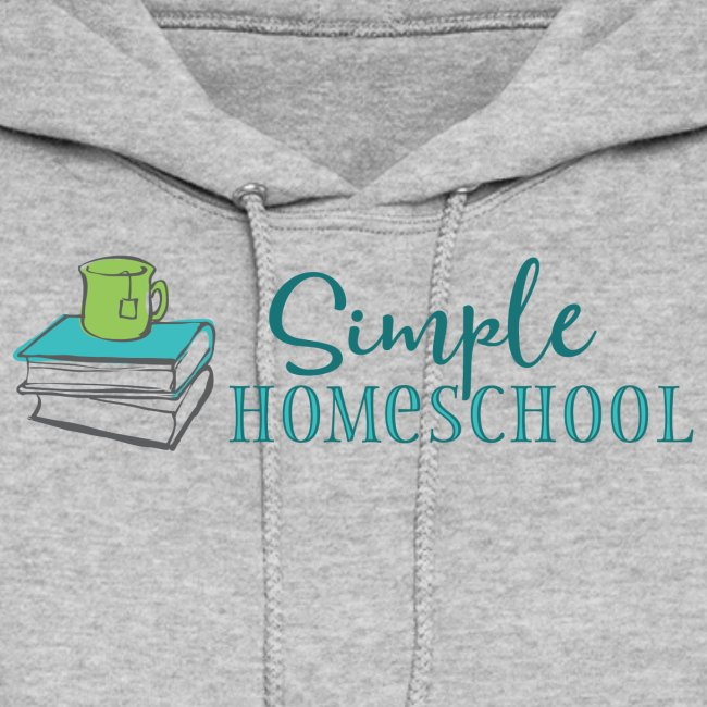 Simple Homeschool Logo