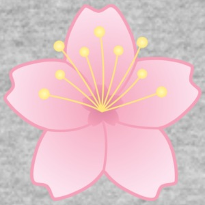 SLIM CHERRY BLOSSOM/ YungBones Merch - Women's Hoodie