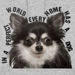 Chihuahua In Every Home - Women's Hoodie