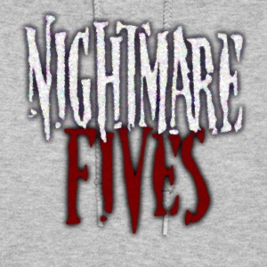NightmareFives - Women's Hoodie