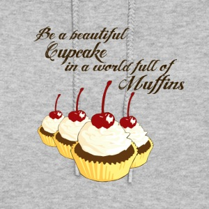 Inspirational Cupcakes - Women's Hoodie