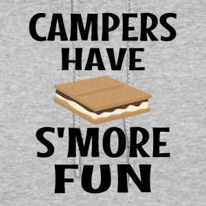 Campers Have Smore Fun - Women's Hoodie